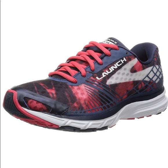 31050f1760e Brooks Shoes - Brooks Launch 3 Sz 7.5 running shoes Like new!